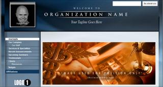 Google sites ile yapılan site resmi