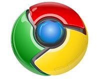 Chrome ico