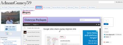 AdnanGuney59 google sites