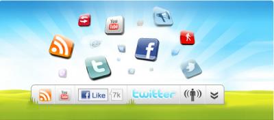 Sosyal eklenti
