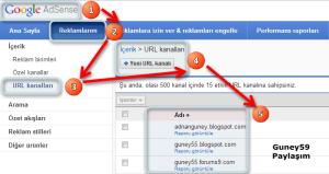 Google AdSense Site Nasıl Eklenir Videolu Anlatım