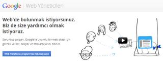 Web Yönetici Araçları