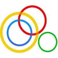 Goole Plus (circles)